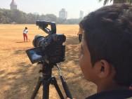 Oval Maiden, Mumbai